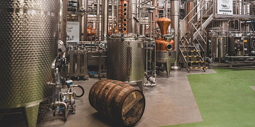 Ballykeefe Distillery Tour Experience - April 2020