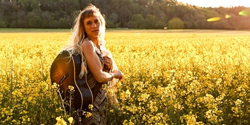 An Evening with Anya Hinkle and Tellico