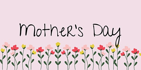 Mother's Day Floral Gift Workshop tickets