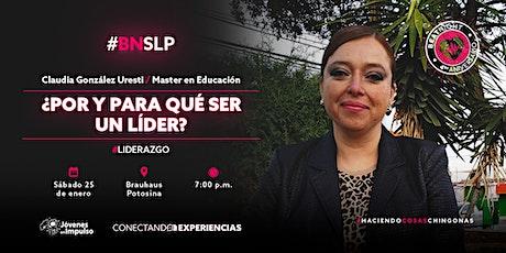 BeatNight San Luis Potosí con Claudia González  entradas