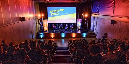 Start-Up Swag: Live Panel Discussion