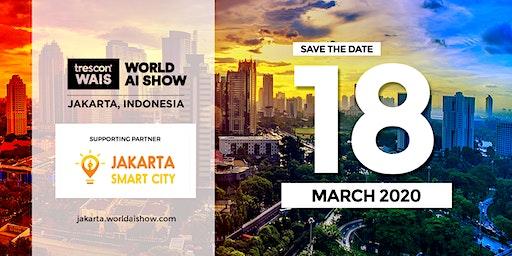 World AI Show - Jakarta 2020