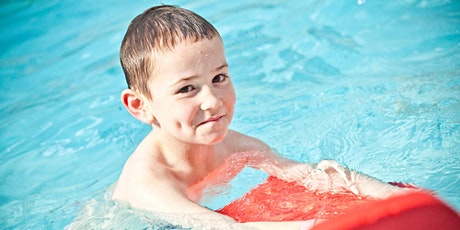 4 Day Course - Intensive Stage 2 Swimming Lessons tickets