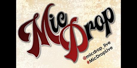 Hoopla: Mic Drop Jam tickets