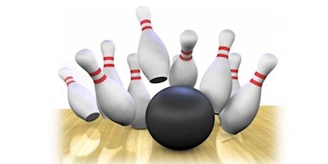 PHS Alumni Bowling at Pinsetters tickets