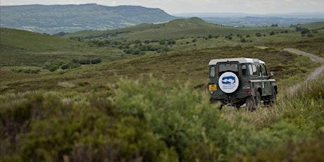 Jeep Safari Gort Uí Chonaíle (cuid Seachtain na Gaeilge) tickets