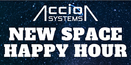 Accion Systems and Techstars New Space Happy Hour! tickets
