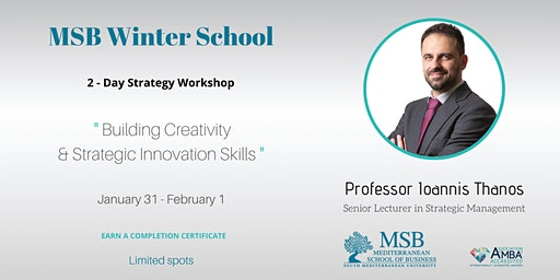 MSB Winter School