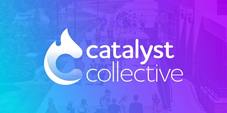 Catalyst Collective 2020 tickets