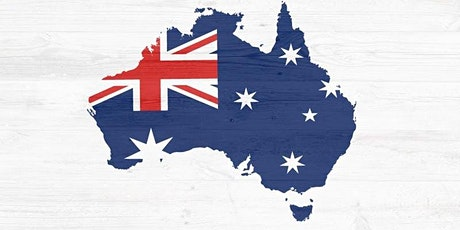 Annual Australia Day Barbie with Chef Aaron Brooks & His Mates tickets