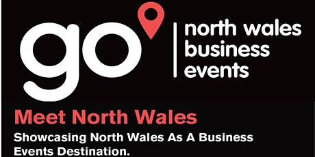 Meet North Wales Networking Event at Wales Week, London tickets