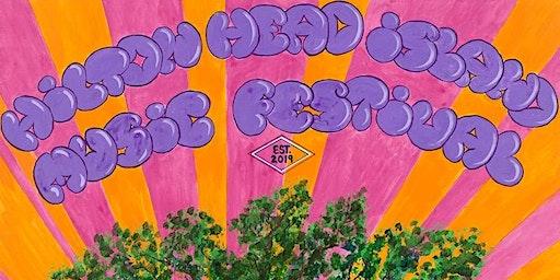 2020 Hilton Head Island Music Festival