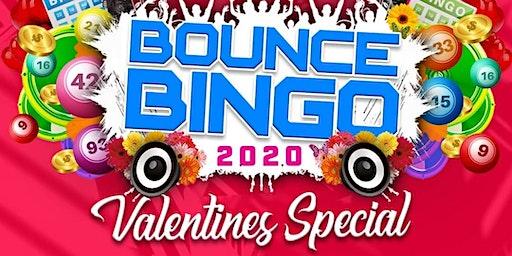 Zander Nation Bounce Bingo Tour 2020 Valentines Sp