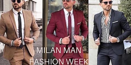 Milan Fashion Week 2020 biglietti