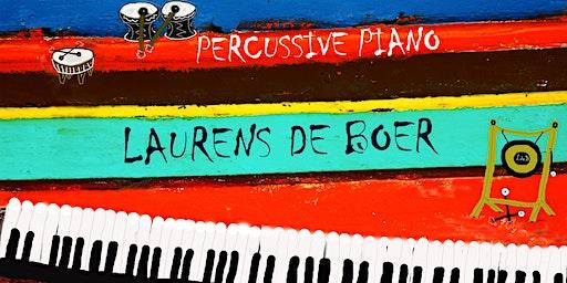 Percussive Piano