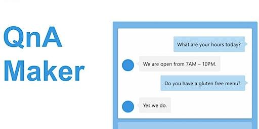 Add an FAQ Chat bot to your webpage using Microsoft Azure