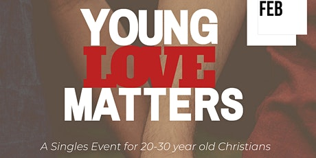 Young Love Matters tickets