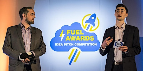 FUEL Awards: Info-Session -3 tickets