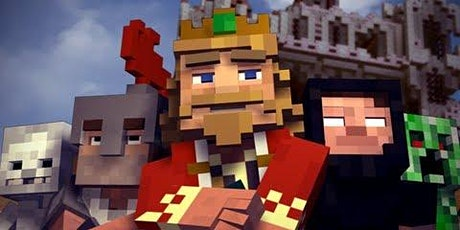 Medieval Minecraft LEGO Workshop - Page Brighouse tickets