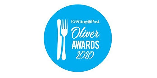 Oliver Awards 2020