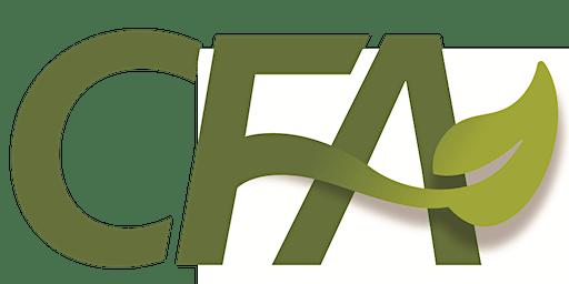 Cool Farm Alliance Annual Meeting 2020