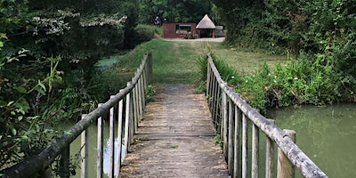 Enchanted Holistic  & Spiritual Weekend @ Thorney Lakes Somerset
