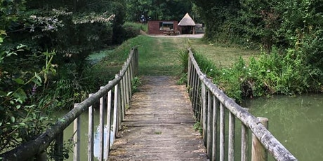 Enchanted Holistic  & Spiritual Weekend @ Thorney Lakes Somerset tickets