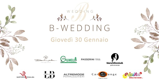 B-Wedding