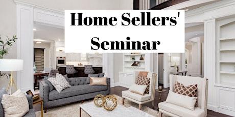 Home Seller's Seminar tickets