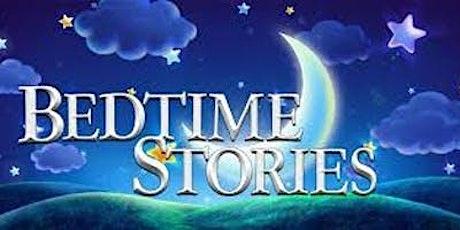Bedtime Stories (Haslingden) tickets