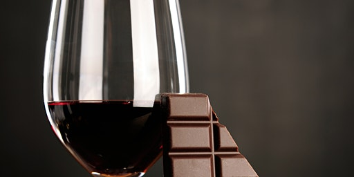 An Evening of Wine and Chocolate