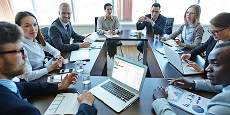 Groupe de Codéveloppement Hardware : Innovation ouverte pour entreprises tickets