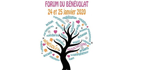 FORUM du BENEVOLAT billets