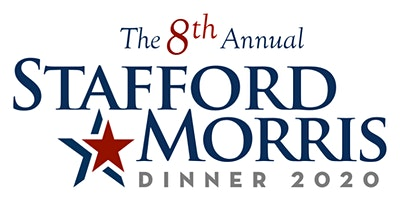 8th Annual Stafford-Morris Dinner