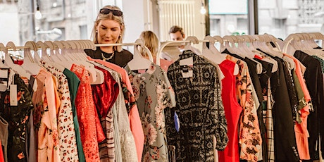 Sustainable Fashion Clothes Swap Shop - Jeneral Store tickets