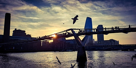 Smartphone Photo Walk: Southbank tickets