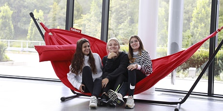UWS Undergraduate Open Day 2020 - Dumfries Campus tickets