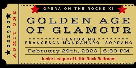 Opera On The Rocks XI with Francesca Mondanaro biglietti