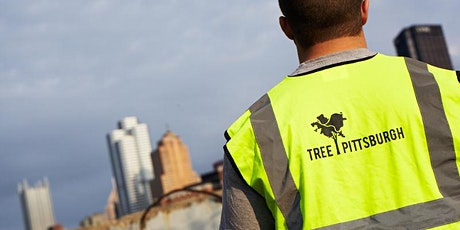 Tree Tenders for City Staff tickets