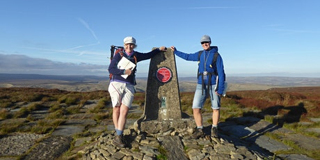 Kinder Scout East: Madwoman's Stones Women's Guided Walk tickets