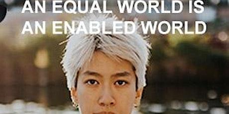 Celebrating International Women's Day 2020 #EachforEqual tickets
