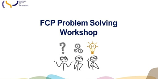 CSP - FCP Problem Solving Workshop Wiltshire