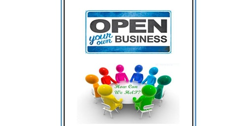 Launch Your Own Business - BEDC