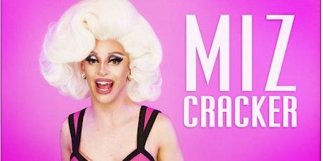 Miz Cracker in Ottawa tickets