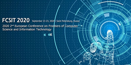 Frontiers of Computer Science and Information Technology (FCSIT 2020)