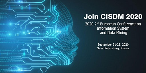Conference on Information System and Data Mining (CISDM 2020)