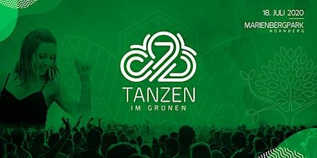 Tanzen im Grünen 2020 Tickets