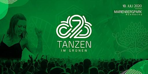 Tanzen im Grünen 2020