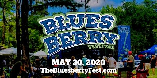 Bluesberry Music & Art Festival