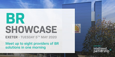 Business Relief Showcase 2020 | Exeter tickets